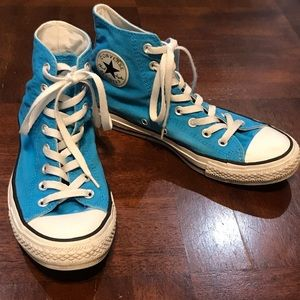 Converse Chuck Taylor All Star Sail Blue M7 W9